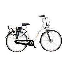 dames e-Bike kopen online