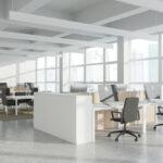 Ben jij op zoek naar kantoormeubelen Den Bosch?