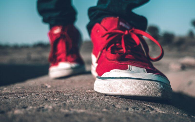 schoenen nubikk